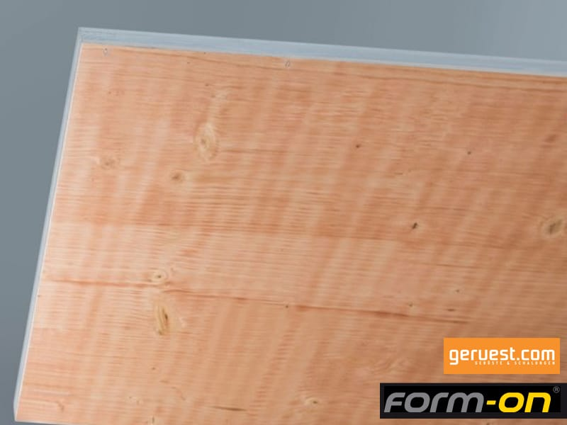 Schalungsplatten kaufen 50/200 smartPANEL plus Form-on Beitragsbild