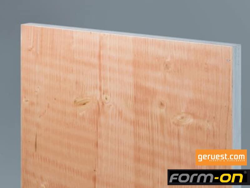 Schalungsplatte 50/250 kaufen smartPANEL plus Form on Beitragsbild