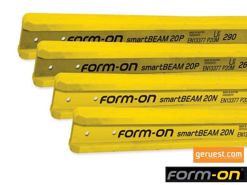 Schalungsträger 3,60 m kaufen smartbeam 20P 20N by form on auf geruest.com