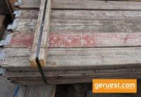 Bordbrett 1,09 x 0,15 m Holz _ Layher Blitz _ gebraucht