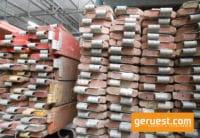 Bordbrett 2,57 x 0,15 m Holz _ Layher Blitz _ gebraucht