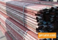 Bordbrett 3,07 x 0,15 m Holz _ Layher Blitz _ gebraucht