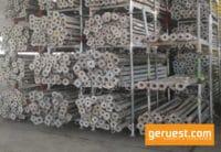 Deckenstütze 310-450 30 kN _ gebraucht