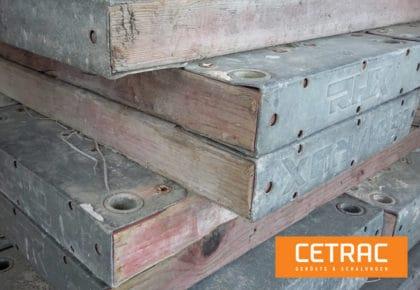 Gerüstbohlen Holz 3,00 m _ 275 qm Rux Super 65 Gerüst