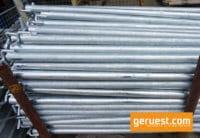 Gerüsthalter 0,90 - 1,10 m Stahl - neue Gerüstteile