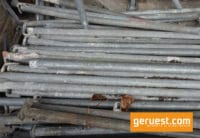 Gerüsthalter 1,30 - 1,50 m Stahl - gebrauchte Gerüstteile