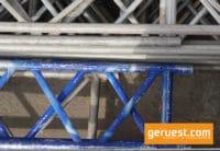Gitterträger 2,00 x 0,45 m Alu - Layher Gerüstteile