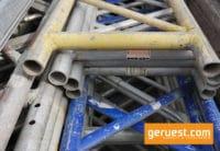 Gitterträger 3,00 x 0,45 m Alu - Layher Gerüstteile