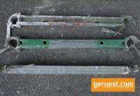 Querriegel 0,73 m Keilhalbkupplung - Layher Blitz