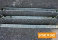 Querriegel 1,09 m Halbkupplung - Layher Blitz