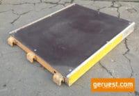 U-Robustboden _ 0,73 x 0,61 m _ Layher Gerüstteile