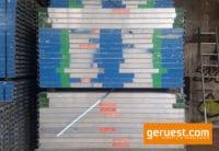 U-Robustdurchstieg 2,07 x 0,61 m_ Layher _ ohne Leiter