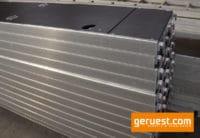 U-Robustdurchstieg 2,57 x 0,61 m _ Neware _ Layher Gerüstteile
