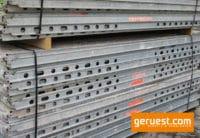 U-Stahlboden Layher _3,07 x 0,19 m _ Layher GerüstteileU-Stahlboden Layher _3,07 x 0,19 m _ Layher Gerüstteile