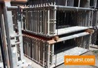 Vertikalrahmen _ Rux Super 65 Gerüst 65,6 qm mit 2,00 m Belagbohlen