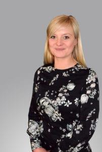 Anne Christin Wittmann CEO Geschäftsführerin cetrac GmbH