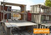gebrauchte Stellrahmen 200 73 Layher Blitz für 245 m² Gerüst kaufen