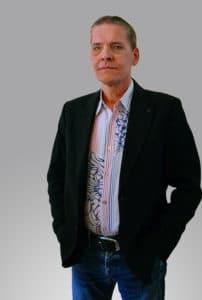 Ralf-Torsten Mosig CEO Geschäftsführer cetrac GmbH